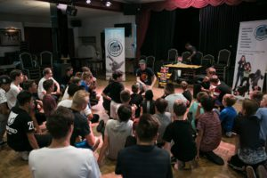 BCONE workshops breakdane