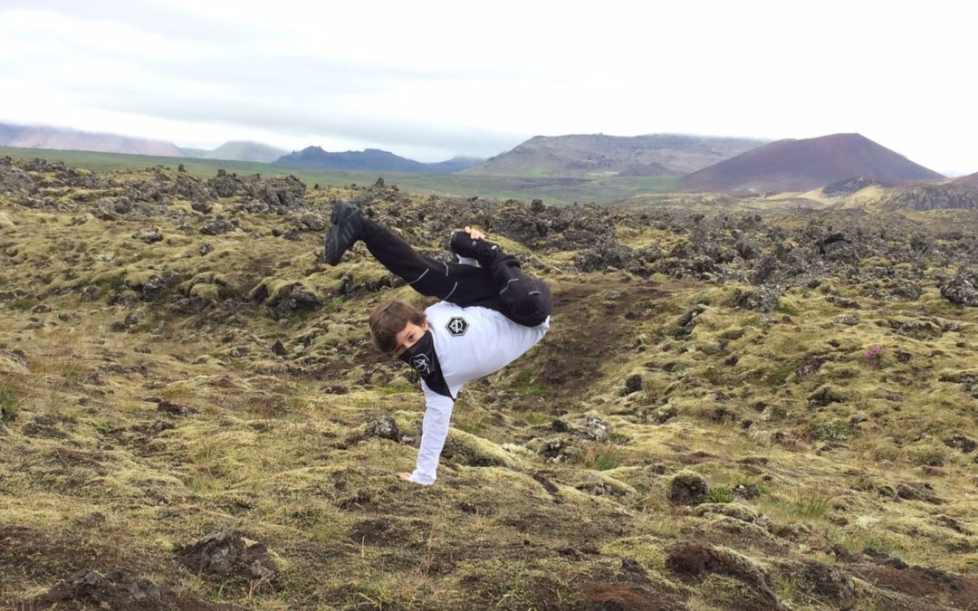 Lorenzo Breakdance Ijsland Don Diablo Steve Aoki