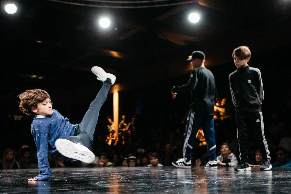 Lorenzo in actie in Zwitserland