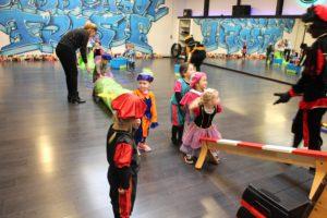 Dansen met Piet in Weert bij Fresh