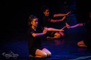 moderne dans modern dansschool fresh weert