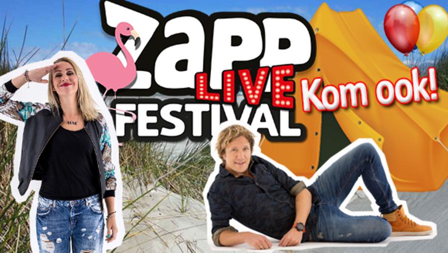 Fresh Allstars - breakdance - te zien bij ZappLive Festival