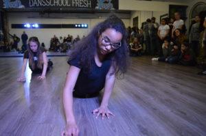 Moderne Dans in Weert