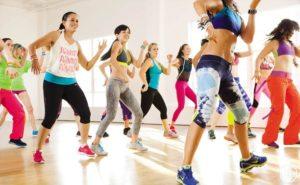 Danslessen volwassenen dansschool fresh weert