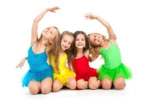 Dansles in Budel. De leukste kidsdance en streetdancelessen bij Dansschool Fresh
