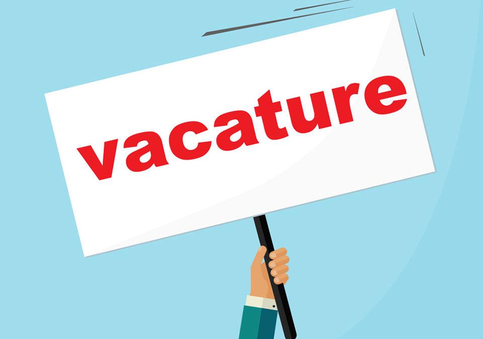 Afbeeldingsresultaat voor vacature