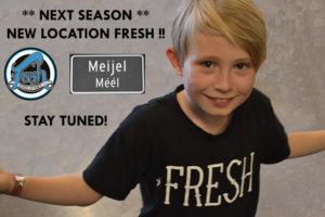 dansschool fresh nieuwe locatie in meijel gemeenschapshuis dn binger