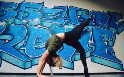 Vooropleiding urban dans bij Fresh!